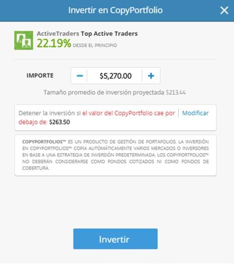 como invertur en bitcoin trader