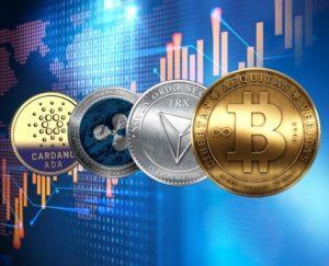 criptos trading