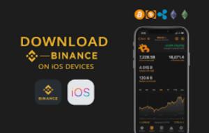 app Binance