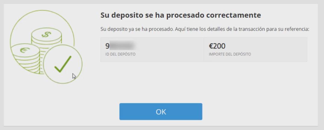 bitcoin deposito paypal