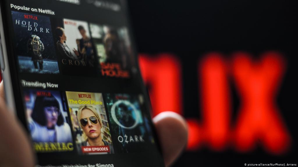 Cómo invertir en Netflix