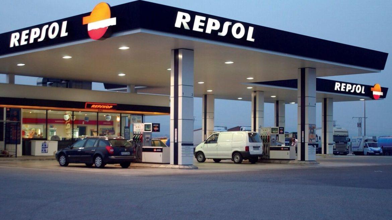 Comprar acciones Repsol