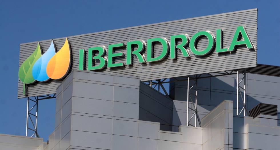 Comprar acciones de Iberdrola