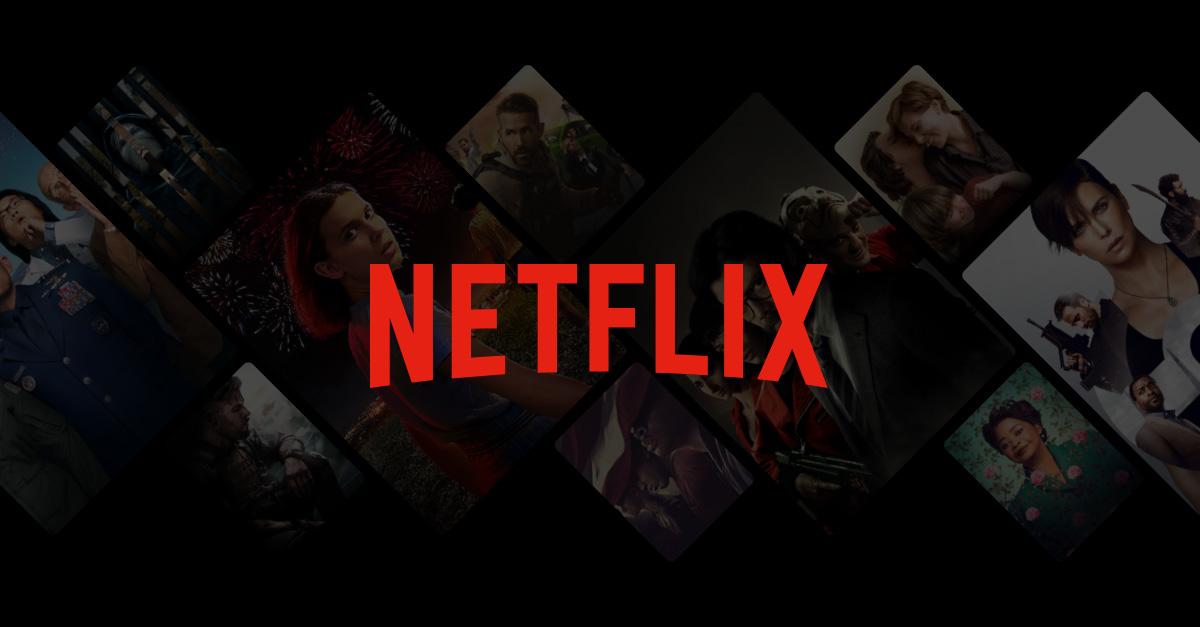 Comprar acciones de Netflix