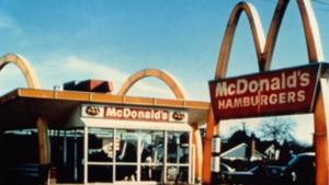 mcdonald marketing
