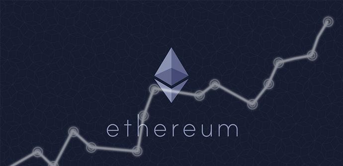 Ethereum precio destacada