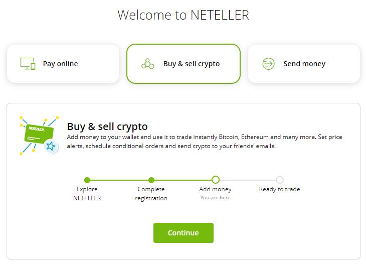 scambio neteller a bitcoin)
