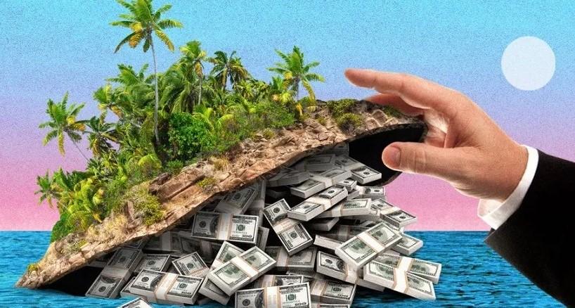 broker offshore