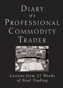diario de un traders profesional