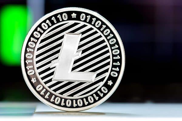 Comprar Litecoin