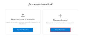 metamask 0x