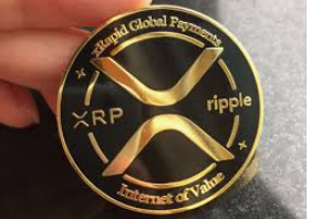 ripple precio
