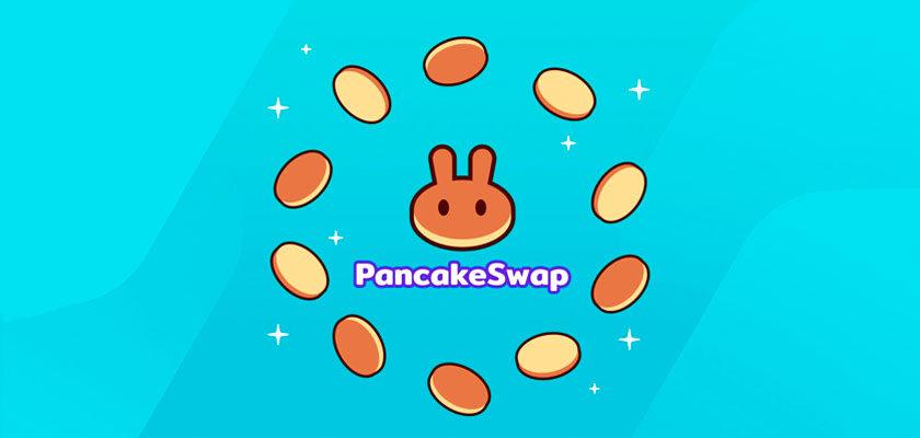 Cómo comprar PancakeSwap destacada