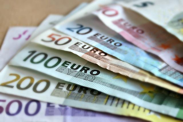 Cómo invertir 3000 euros