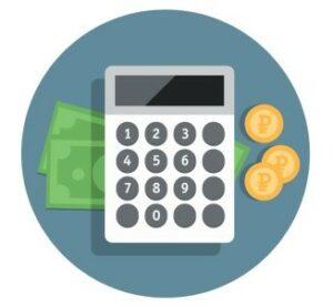 simulador de préstamos personales